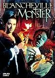 The Blancheville Monster (DVD) Drama (1963) 90 Minutes ~ Starring: Gérard Tichy, Leo Anchóriz, Ombretta Colli, Helga Liné ~ Directed By: Alberto De Martino. *SUPER SALE PRICES!*