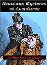 Nouveaux mysteres et aventures - Sherlock Holmes par Conan Doyle