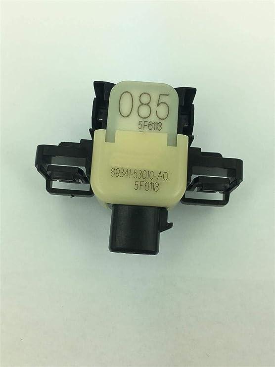 Artudatech Bumper Parking Sensor for Lexus IS250 IS200t GS350 CR200t 89341-53010-C0