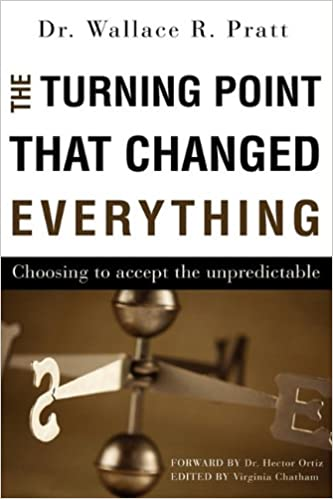 Book The Turning Point That Changed Everything