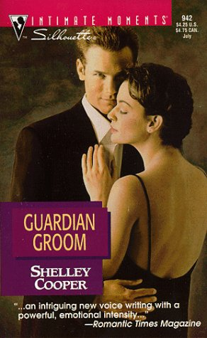 book cover of Guardian Groom