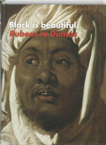 Black is Beautiful: Rubens to Dumas
