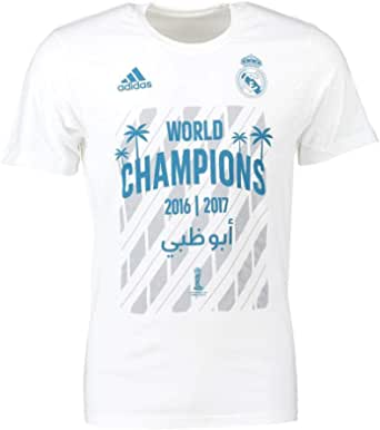 adidas Real Madrid FIFA World Champion 2017 Niño ...