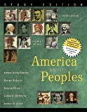 By James Kirby Martin - America and Its Peoples: A Mosaic in the Making, Volume I: 5th (fifth) Edition