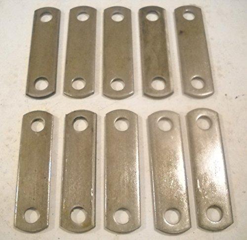 - 10- Shackle Links Strap 3.5