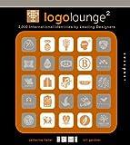 Logo Lounge 2 (mini): 2000 International Identities by Leading Designers by Bill Gardner (2007-09-01)