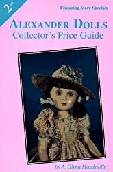 Alexander Dolls Collector's Price Guide