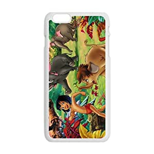 The Jungle Book Case Cover For iPhone 6 Plus Case