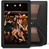 Electronics : Nixplay Seed Wave 13.3 Inch WiFi Digital Photo Frame with Bluetooth Speakers - Share Moments Instantly via App or E-Mail