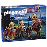 Playmobil Royal Lion Knights Building Set