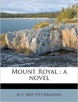 Book Mount Royal: a novel