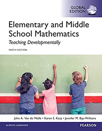 Elementary and middle school mathematics teaching developmentally kindle store kindle ebooks childrens ebooks fandeluxe Image collections
