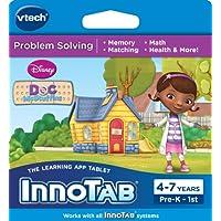 VTech InnoTab Software, Disney Doctora Juguetes