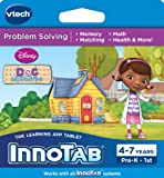 Image of VTech InnoTab Software, Disney's Doc McStuffins