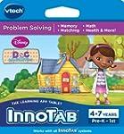 VTech InnoTab Software, Disney's Doc...