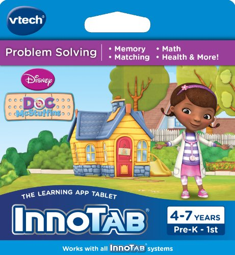 doc mcstuffins toy