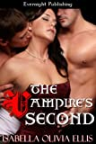 The Vampire's Second (Chosen Book 2)