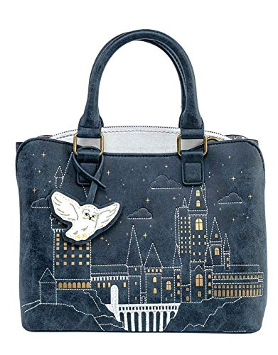 Hogwarts Castle Loungefly Crossbody Bag