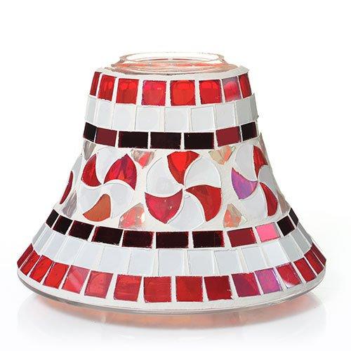 jar candle shade mosaic - 8