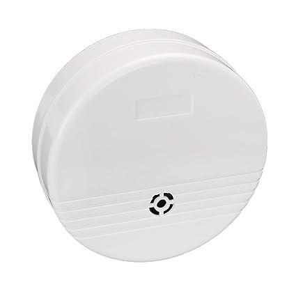 Detector de fugas de agua pheenx Premium y alarma de agua revela Fontanería Kitchen Appliance fugas