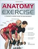 Anatomy of Exercise, Pat Manocchia, 1554073758