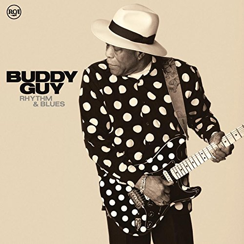 Rhythm & Blues (Buddy Guy Cd)