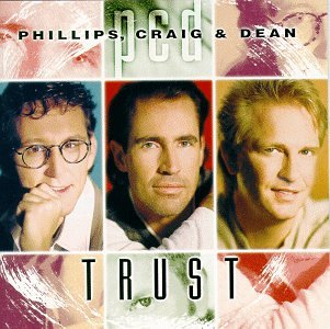 Trust Album Cover