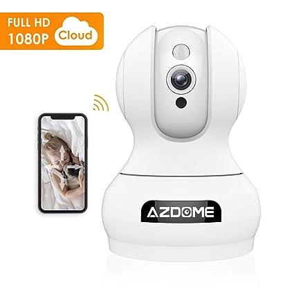 azdome cámara de vigilancia inalámbrico 1080P – fi-362b