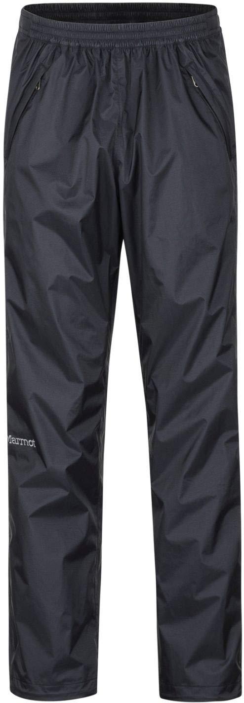 Marmot Herren Precip Eco Full Zip Pant Long Hardshell Regenhose