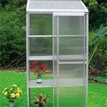 mini greenhouse kits panels made of indoor or outdoor gardening starter kit
