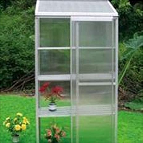 Exceptional Mini Greenhouse Kits, Panels Made Of Polycarbonate, Indoor Or Outdoor  Gardening, Starter Kit