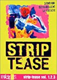Strip Tease - Coffret 3 DVD