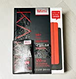 maxim coffee - MAXIM KANU Mini Medium Roasted Instant Americano Coffee 0.9g(0.03oz) 100 Sticks with Free Gift(Mild Roasted)