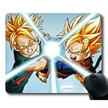 Dragon Ball-Z Mouse Pad, Customized Rectangle Mousepad Diy By Bestsellcase