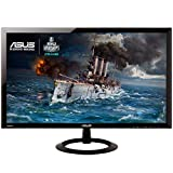 Monitor LED - 24pol - Asus VX248H GAMING Widescreen - 1ms, Flicker Free, Full HD