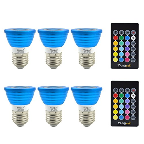 Led Light Bulb Function - 3