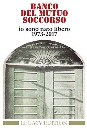 Price comparison product image Io Sono Nato Libero 1973-2017