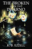 download ebook the broken: inferno (volume 2) pdf epub