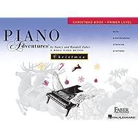 Piano Adventures Navidad, Primer