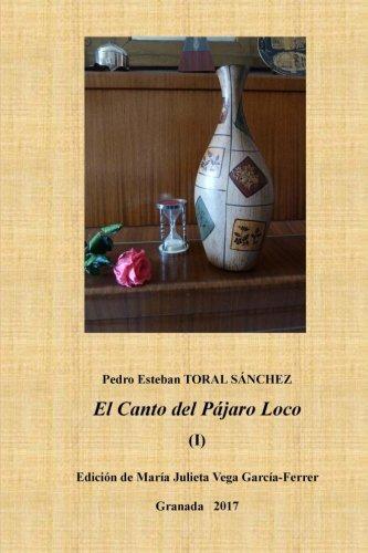 El Canto del Pajaro Loco (I) (Spanish Edition) [Pedro Esteban Toral Sanchez] (Tapa Blanda)