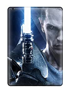premium Phone Case For Ipad Air/ Star Wars Tpu Case Cover