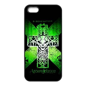 Venged Sevenfold Brand New And Custom Hard Protector Iphone 4 4S