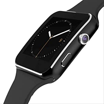 LYSRSM Smart Watch Support Sim TF Card H Camera Smartwatch ...