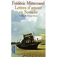 Lettres d'amour en somalie -ne