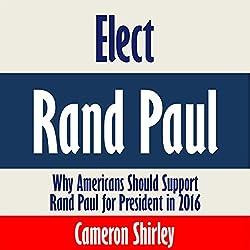 Elect Rand Paul
