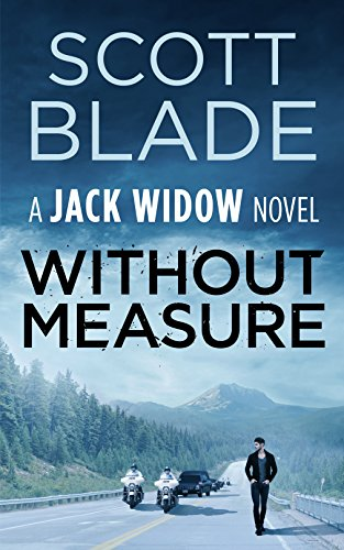 Without Measure (Jack Widow Book 4) for sale  Delivered anywhere in USA