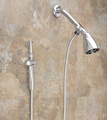 Aquaus 360° Warm Water Handheld Bidet for Shower