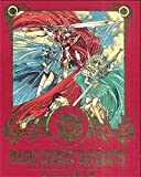 Magic Knight Rayearth, Illustrations Collection, Bd.1