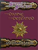 The Divine and the Defeated (Dungeons & Dragons d20 3.0 Fantasy Roleplaying)