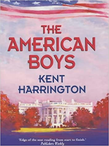 Image result for kent Harrington books